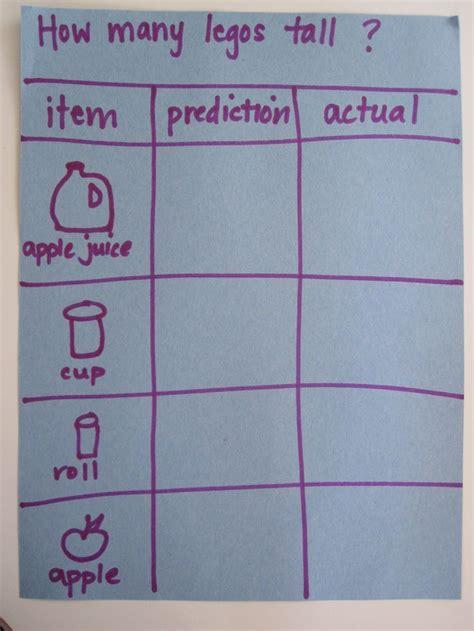 37 best measuring activities images on 553 | e666b1a9502e484bb57ce45a6f23b193 preschool graphs preschool math activities