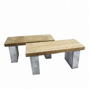 reclaimed rustic wood mini coffee table all things cornish With small rustic wood coffee table