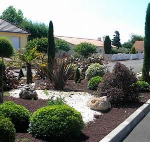 emejing le jardin contemporain contemporary amazing With decoration mur exterieur jardin 3 amenagement exterieur paysagiste tout pour l amenagement