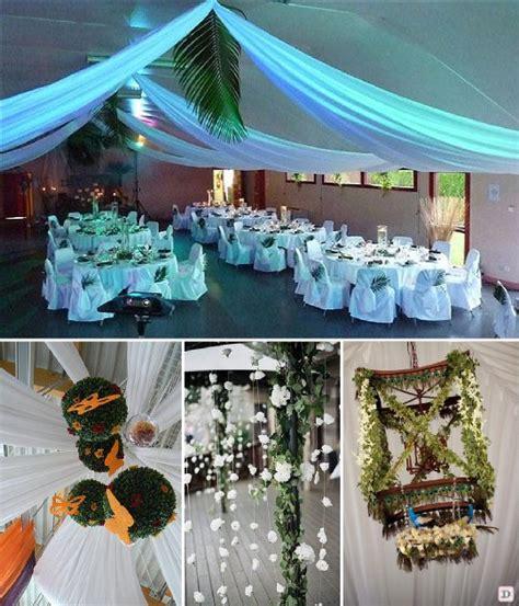 decoration pour salle de mariage le mariage