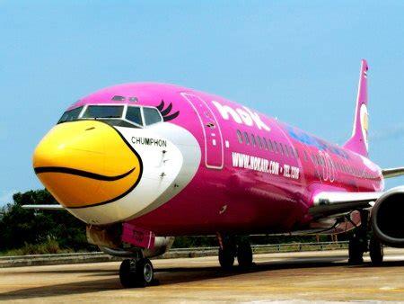 low cost thailande nok air va reprendre des vols internationaux