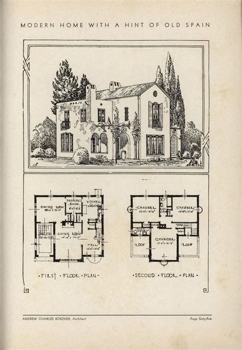 antique spanish house plans 142 best images about b architecture colonial style homes details and architecture on