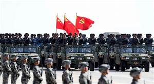 Beijing's parade could be sign that China will surpass the ...