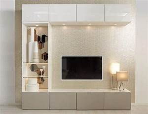 Besta Tv Schrank : pics photos maya ikea besta ikea besta livingroom tv panel with media storage 02 wohnzimmer ~ Watch28wear.com Haus und Dekorationen
