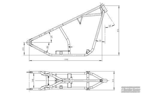 Z-force® Motor Blueprint