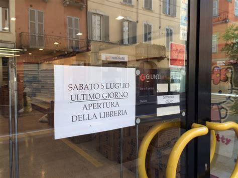 Libreria Giunti Al Punto Spa by Chiude La Libreria Giunti 1 Di 2 Parma Repubblica It