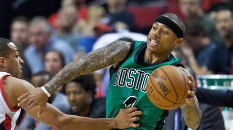 Celtics-Hornets halftime: C's start strong, but finish ...