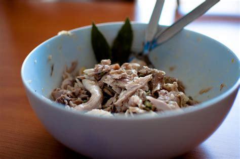 la cuisine italienne recettes thon de lapin recette de la cuisine italienne