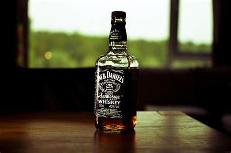 Drinks Jack Daniels Bottle Whiskey Hd 1080p Wallpaper