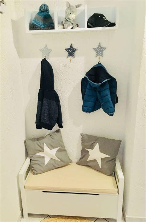 Ideen Flur Kinder by Garderobe Kinder Diy Rund Um Alex
