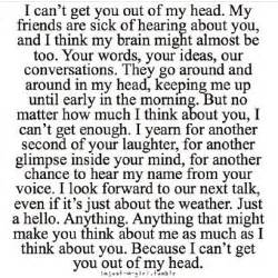 I Can't Get You Out of My Head Quotes