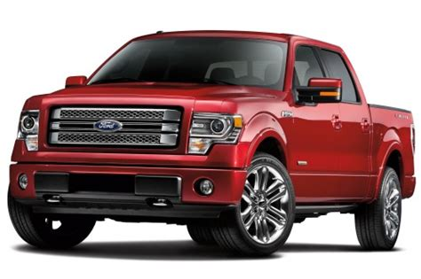 2013 Ford F 150 Oil Capacity Specs