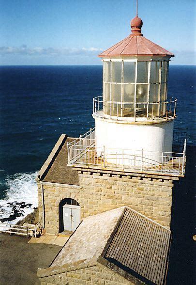point sur light station historical restoration