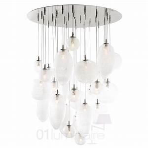 Suspension Grande Taille : quels luminaires pour un plafond cath drale ~ Teatrodelosmanantiales.com Idées de Décoration