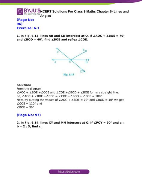 classnotes class  maths notes theory quadratic
