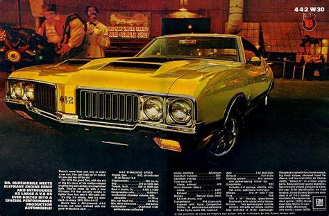 1970 Oldsmobile Ad-06