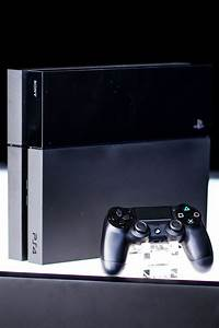 Playstation 4 Debuts  Thr U0026 39 S Guide To What U0026 39 S New