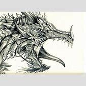 10+ Cool Dragon...