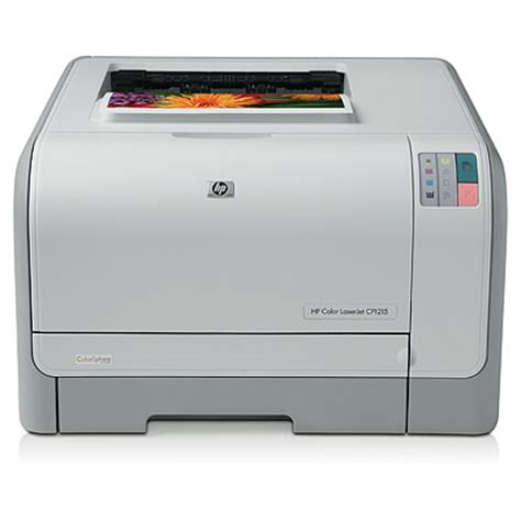 The hp color printer laserjet cp1215 has two types of paper tray one is input or other is output tray. Toner Hp Color Laserjet CP1215 pour imprimante Laser Hp