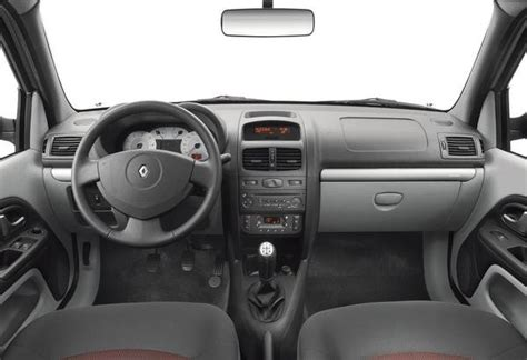 2007 Renault Clio Three Box Car Review Top Speed