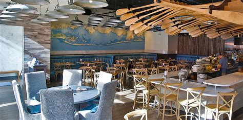 Oyster Bar Outstanding Interior Decor by More Than Oysters Denver S Best Seafood Restaurant
