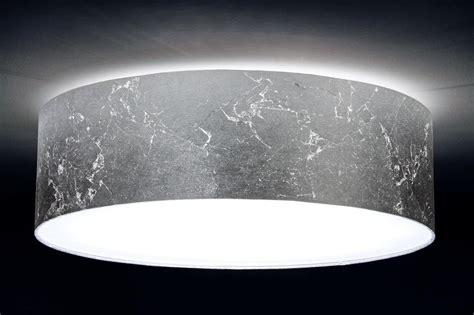 Deckenle Kuche Modern by Deckenleuchte In Blattsilber Optik Roomido