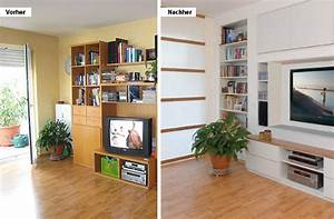 Kleines Wohnzimmer Vorher Nachher : 22 wohnung renovierung trend vorher nachher bilder wohnzimmer ideen vorher nachher tagify us ~ Bigdaddyawards.com Haus und Dekorationen
