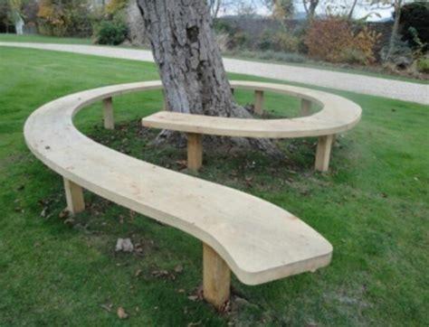 cool bench ideas cool tree bench diy pinterest