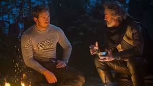 Did Journalists Help Cast Kurt Russell In Guardians Of The ...