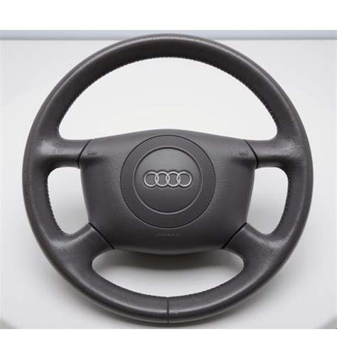 Volante Audi A4 Volant Avec Airbag Pour Audi A4 B5 Airbag Conducteur
