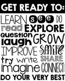 Image result for sayings for new school year