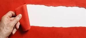 Comment Réparer Un Liner Déchiré : la m thode toute simple pour recoller du papier peint d chir ~ Maxctalentgroup.com Avis de Voitures