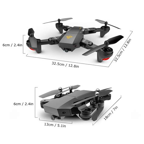 buy visuo xsw  foldable rc quadcopter wifi fpv selfie drone rtf   india  lowest