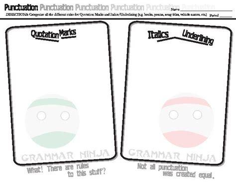 teacherlingo 2 49 quotation marks vs italics