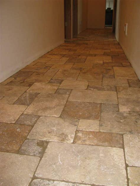tile stone flooring