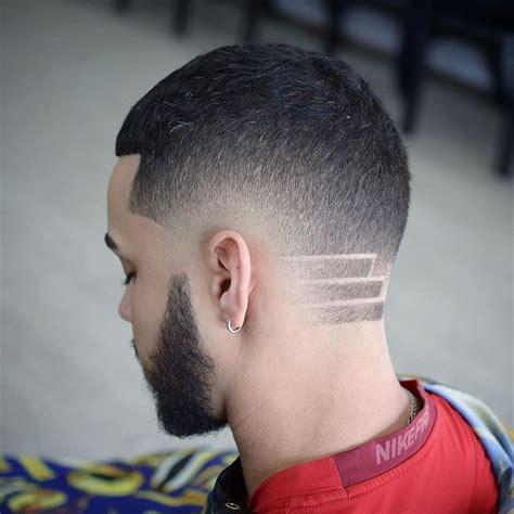 medium fade haircut ideas  pinterest medium fade mens fade haircut  fade