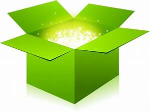 Open Box Free Vector Download  88 251 Free Vector  For Commercial Use  Format  Ai  Eps  Cdr  Svg