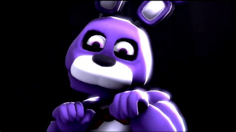 The Face Of Cuteness! (kawaii Bonnie Wallpaper) By