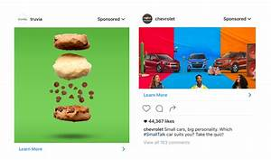Advertising on Instagram - The Complete Guide
