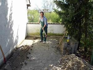Spalt Unter Tür Abdichten : stefan 39 s weblog blog archiv abdichten des stellplatzes ~ Michelbontemps.com Haus und Dekorationen