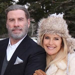 John Travolta and Kelly Preston are the ultimate parents ...