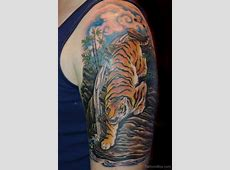 15 Best Half Sleeve Tattoo Designs for Men and Women