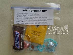 stress relief gifts 39 s crochet goodies crafts