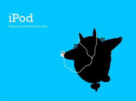 Anime Wallpaper For Ipod - totoro ipod wallpaper by smileys 4 on deviantart