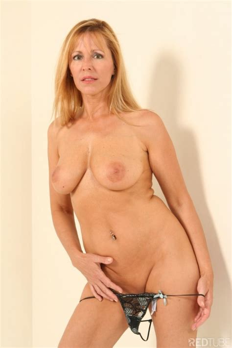 MILF Pornstar Nicole Moore Takes The Class In Todays
