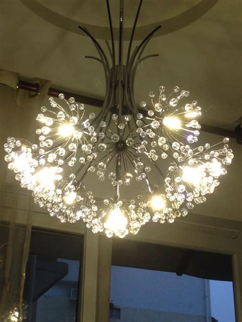 modern lighting chandelier living room modern led chandelier kitchen leaf