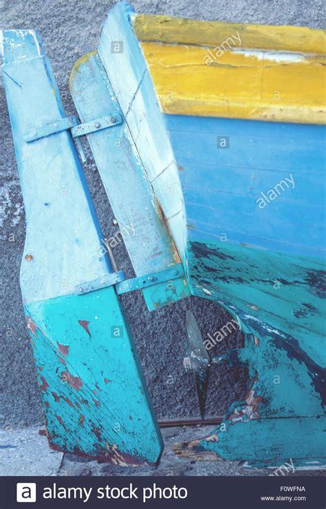Boat Rudder Images by Rudder Of Boat Stock Photos Rudder Of Boat Stock Images