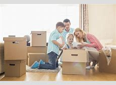Professional Residential Movers across Quebec, Ontario and