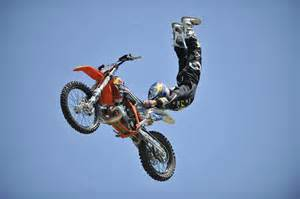 Freestyle Motocross Dirt Bikes