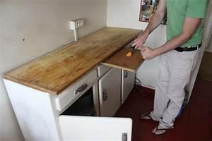 Cherche Meuble De Cuisine : echange urgent meuble de cuisine 1m55 50 90 accessoires ~ Edinachiropracticcenter.com Idées de Décoration